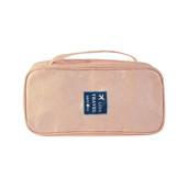 牛津布旅行野营便携式洗漱包包 300D涤纶洗漱包