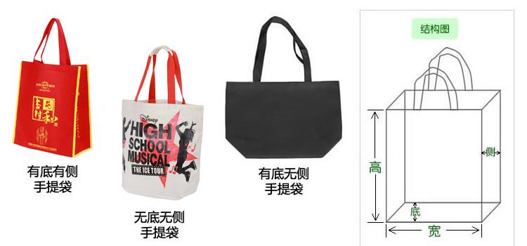 包装设计 购物纸袋
