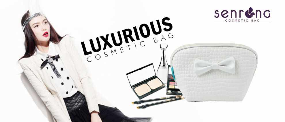 高档奢侈化妆包